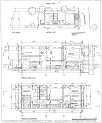how to draw architectural plans home planning ideas 2017