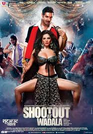 Shootout at Wadala (2013) [Vose] pelicula hd online