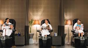 the salon the mirage