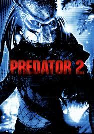 Depredador 2 ()