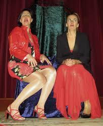 \u0026quot;Frauenzimmer\u0026quot; im Kino: Doris Dressler und Simone Mutschler führen durch die Welt der Frauen - 8483455