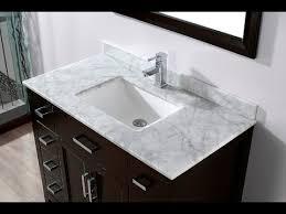 Bathroom Vanities 42 Inch by 42 Inch Bathroom Vanity 42 Inch Bathroom Vanity Cabinet Youtube