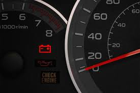 lexus warning light indicators what does the battery light mean on your dashboard