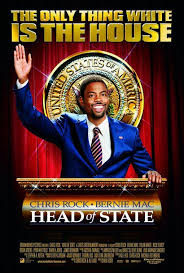 Head of State (De incompetente a presidente)