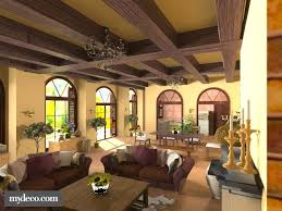 tuscan house design wonderful 33 tuscan home 3d design by