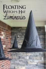 23 festive halloween witch decor diy ideas