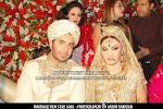 Lollywood Film Actress Sana Wedding Pictures | J4JUMPY.