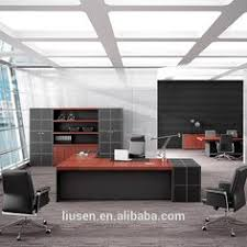Solid Oak Office Furniture by Excellent Quality Modern Wooden Office Furniture Melamine Manager