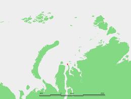 Isla Shokalsky