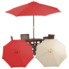 Paint Patio Umbrella by How To Paint Patio Furniture Fabric Home Design Ideas