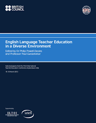 tec13 english language teacher education in a diverse environment