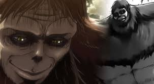 attack on titan star hints at beast titan u0027s role in season 2