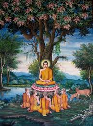 aadhyatmm buddhism
