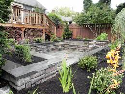 Small Backyard Landscaping Ideas Fencing Marissa Kay Home Ideas