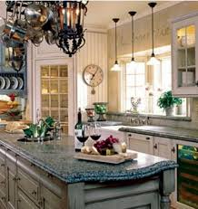 French Country Kitchen Cabinets Photos Elegant Interior And Furniture Layouts Pictures French Country
