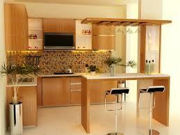 Home Depot Kitchen Designs Enchanting Kitchen With Mini Bar Design 16 In Home Depot Kitchen