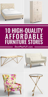 Good Furniture Stores In Los Angeles Best 10 Furniture Stores Ideas On Pinterest Home Furniture