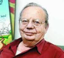 For those who want little bit more of author Ruskin Bond there is good news. His short stories and novellas are being adapted into a TV series called Ek Tha ... - ruskin-bond