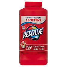 How To Clean An Outdoor Rug by Resolve Carpet Cleaner Powder 18 Oz Bottle For Dirt U0026 Stain