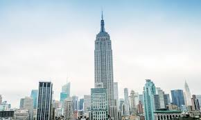 Empire State Building Floor Plans New York City U0027s Top Attractions Our Top 10 List Of Must See