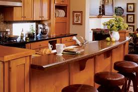 classic pendant lamp above island decorate kitchen counter space