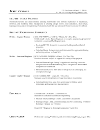 Blank Resume Examples Sample Accountant Clerk Resume Template Sample Resume One General