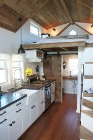 chip and joanna gains inspired modern farmhouse tiny house on