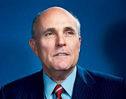 Former New York Mayor Rudy Giuliani. - contenders-rudy-giuliani-01-af