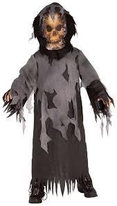 Kids Skeleton Halloween Costume by Haunted Skeleton Kids Costume Mr Costumes