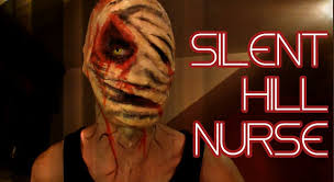 halloween silent hill nurse youtube