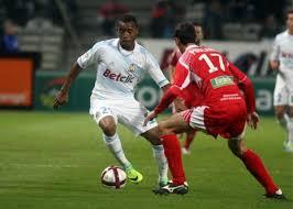 Vidéo Borussia Dortmund – Marseille but Remy Ayew et Valbuena (2-3)