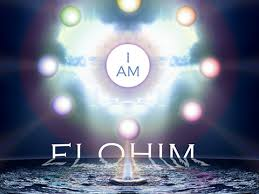 "Elohim"" is the plural version"