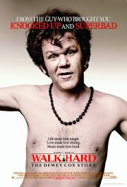 Walk Hard: The Dewey Cox Story (2007) izle