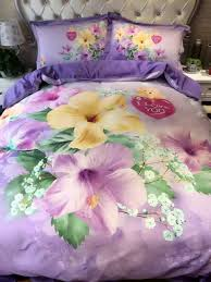 Purple Bed Sets by Online Get Cheap Purple Bed Spread Aliexpress Com Alibaba Group