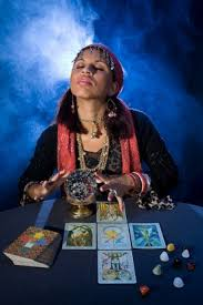 free online tarot card reading
