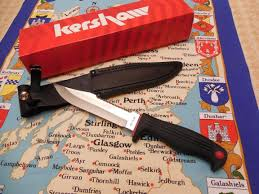 kershaw roughneck model 10 10 great knife the lighthouse lady