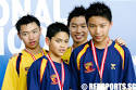 Swimmers break 16 records at 49th National Inter-School ...