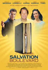 Salvation Boulevard (2011) [Vose]