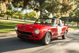 lexus spyder wheels for sale collectible classic 1968 1985 fiat 124 spider