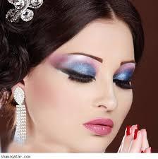 روعة لـ Asma EL Deebمكياج عرائس لخبيرة التجميل أسماء الديبطرق
