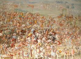 Battle of La Higueruela