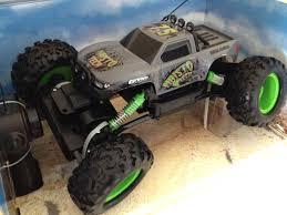 monster jam trucks 2014 remote control maisto rock crawler off road monster truck new 2014