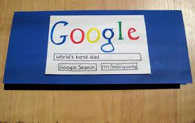 preschool crafts for kids father u0027s day google card craft