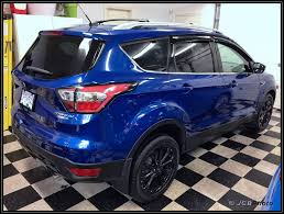 Ford Escape Sport - back from the shop 2013 2014 2015 2016 2017 ford escape