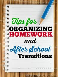 ideas about Help With Homework on Pinterest   Dissertation     How to help disorganized kids get organized at home with homework and after school to evening