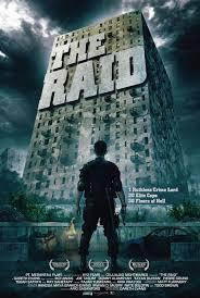 The Raid (2011) [Vose]