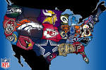 NFL Preview 2013 - Las Vegas Informer