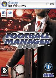 Football Manager Bölümü