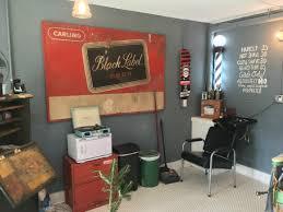 barber shop grapevi tuny