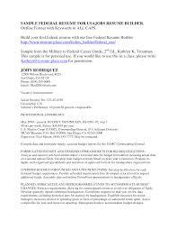 Federal Resume Writing  federal resume writing service   resume       resume writers